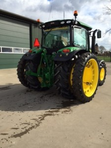 JohnDeere 6125R