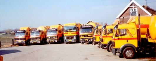 Vrachtwagens 1994